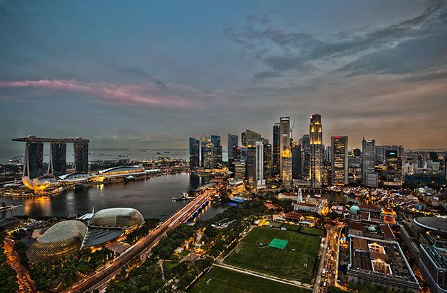 这是大牌酒店的新天堂,就在东南亚!