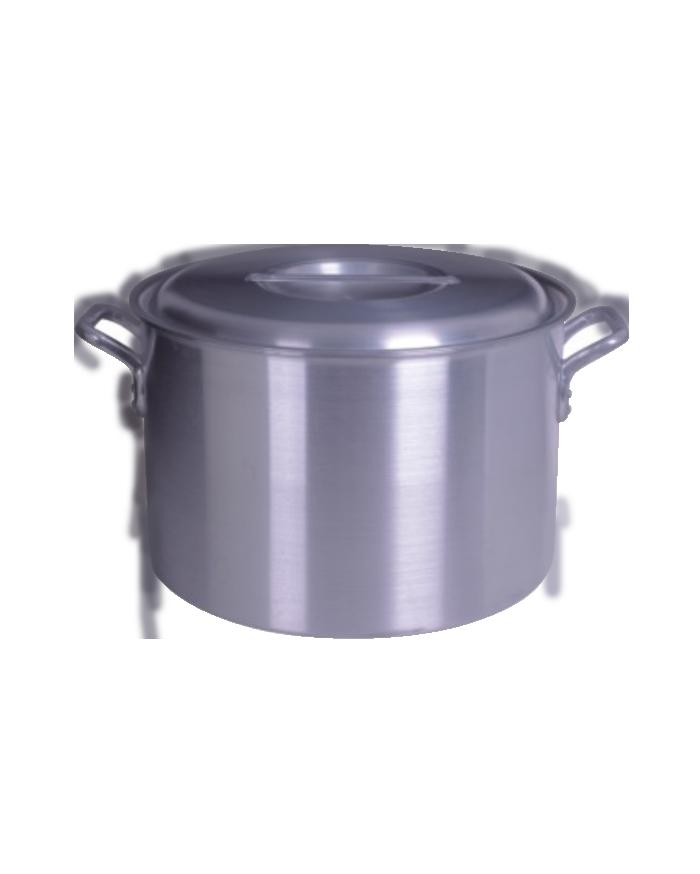 在罐系列的铝汤罐