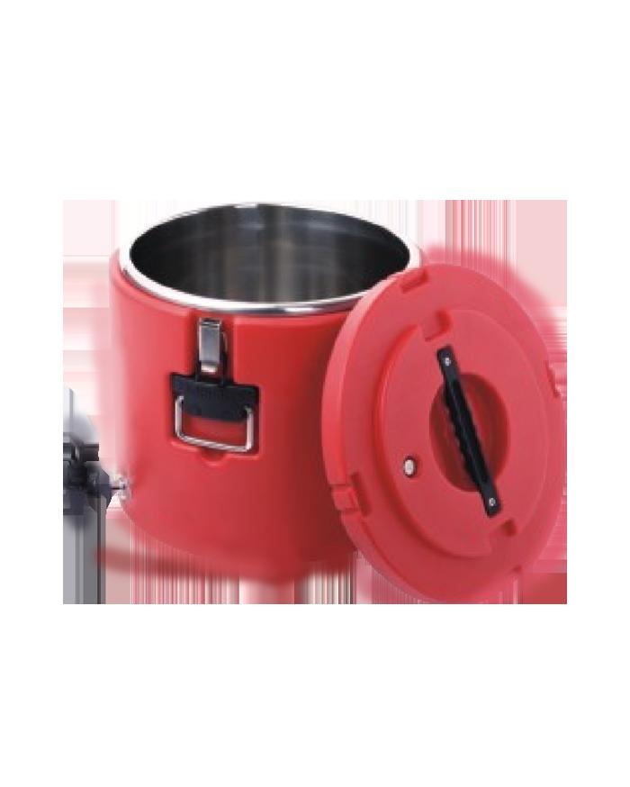 32QT 水嘴保温桶