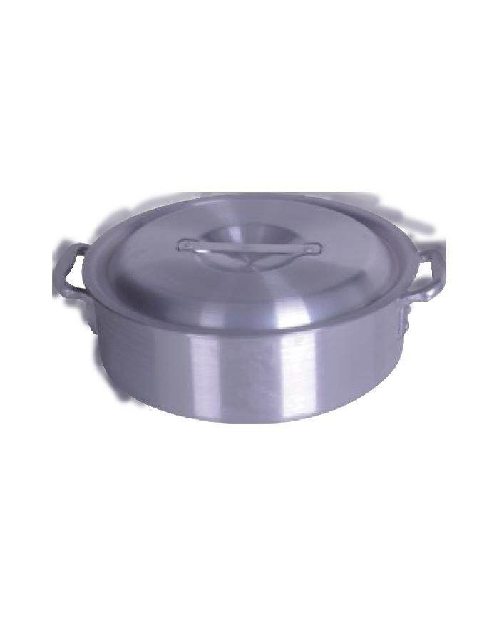铝汤锅低壶系列