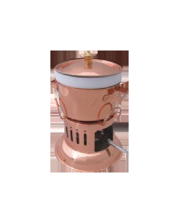 铜制酒精炉