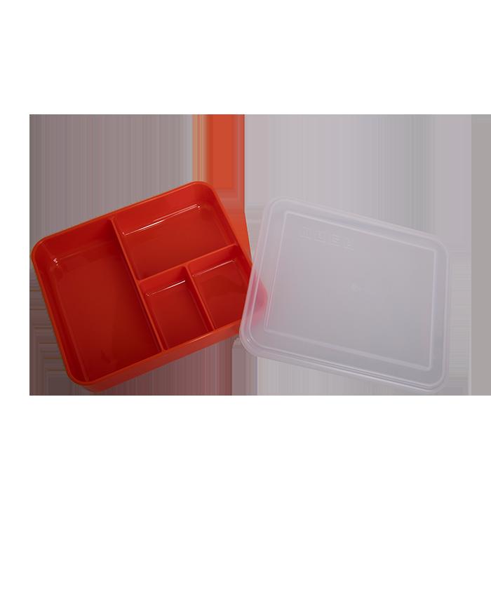 PP制塑料餐盘 CP003