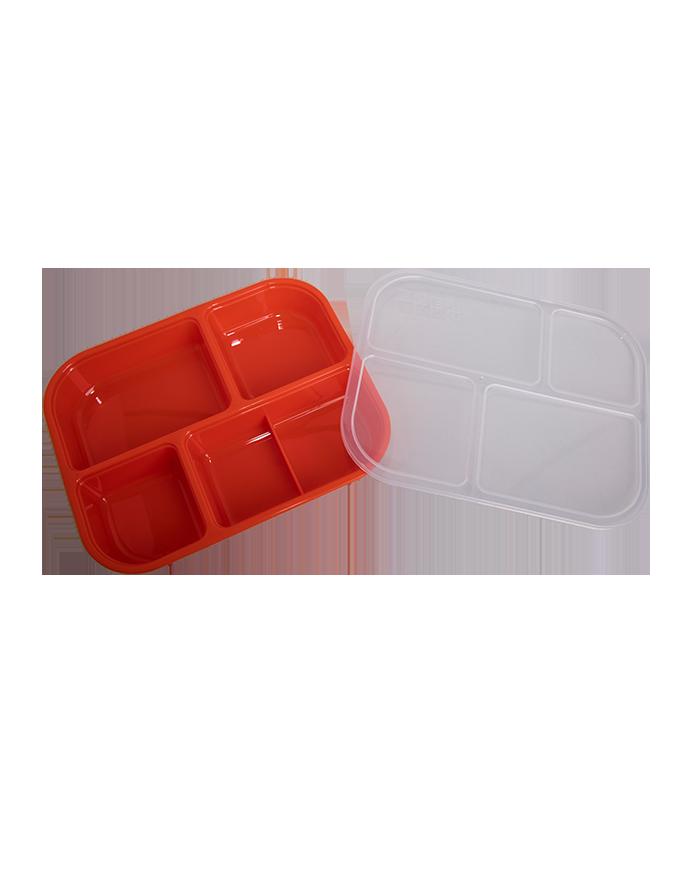 PP制塑料餐盘 CP005